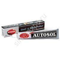 Крем для чистки серебра Голд и Сильвер Dursol-Fabrik Otto Durst GmbH & Co. Германия 01001050