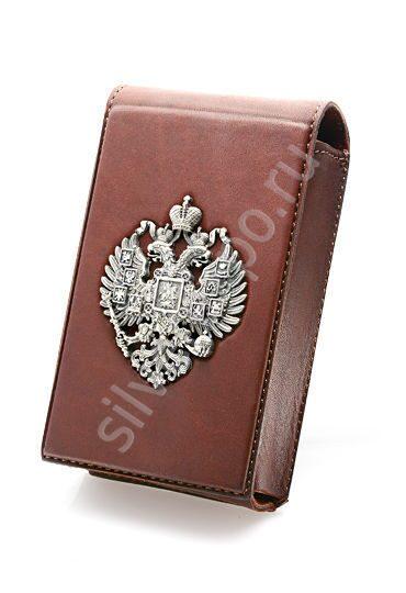 Футляр для складной печати Империя Альтмастер Кострома 5555