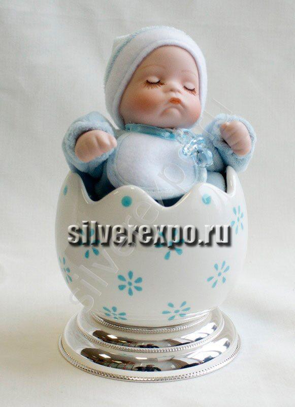 Музыкальная карусель Малыш Raddi Италия 0040599/AM