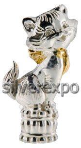 Серебряная кошечка Алмаз - холдинг (Россия) 3402050545