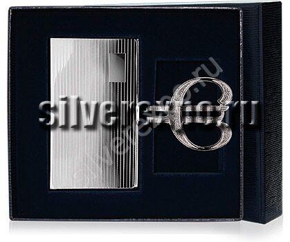 Серебряный подарок начальнику Bicama Италия СВ 103