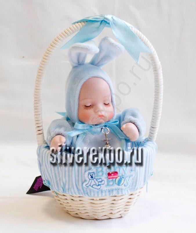 Музыкальная игрушка Мальчику Raddi Италия 5475422