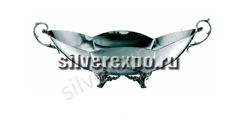 Серебряная ладья Calegaro Италия BB25013