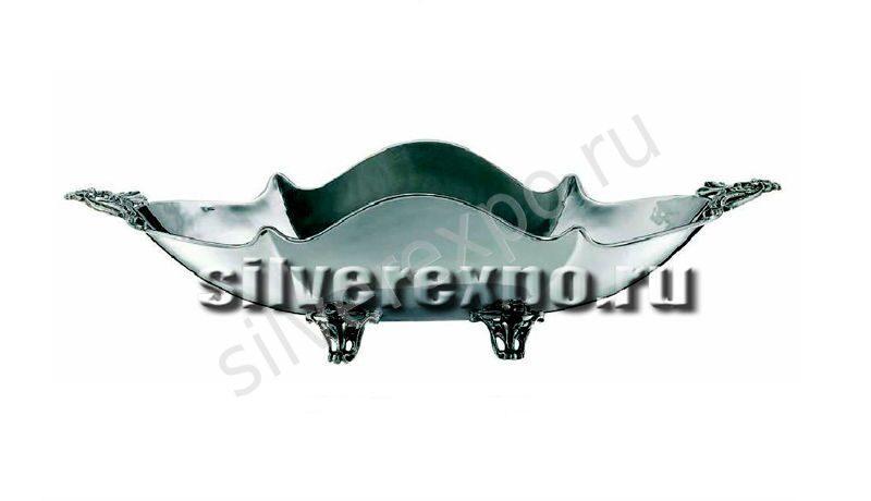 Серебряная ладья 2 Calegaro Италия BB25015