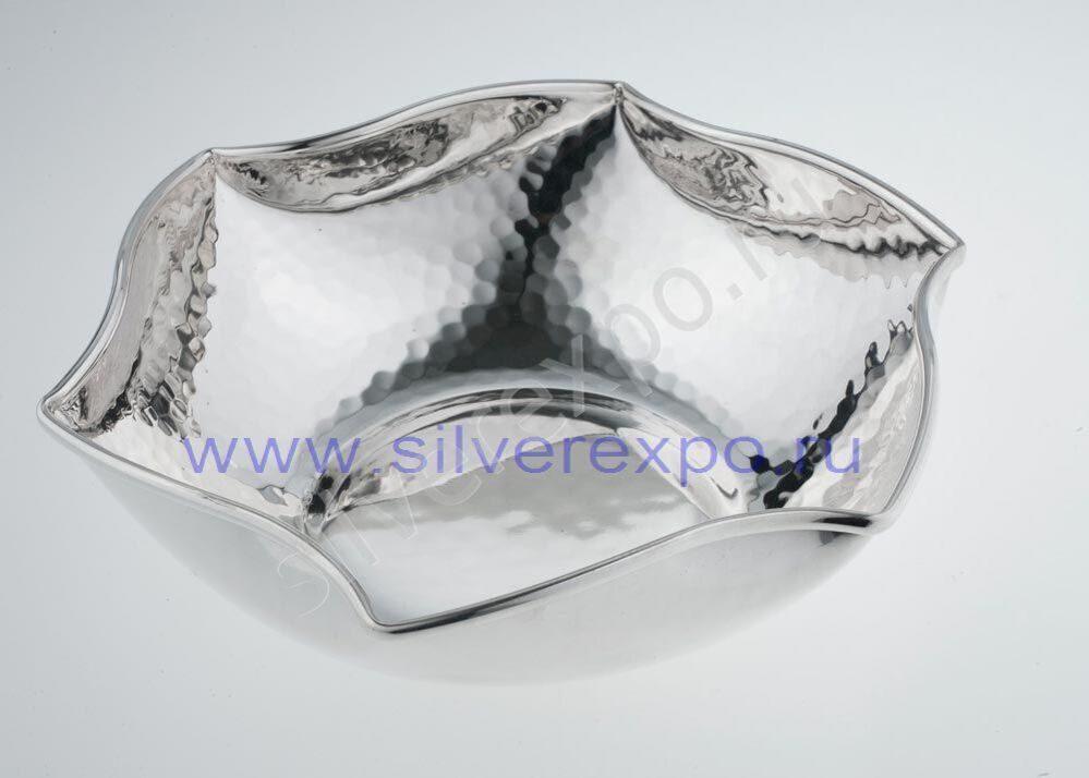Ваза из серебра Византия 15 Calegaro Италия AG67001