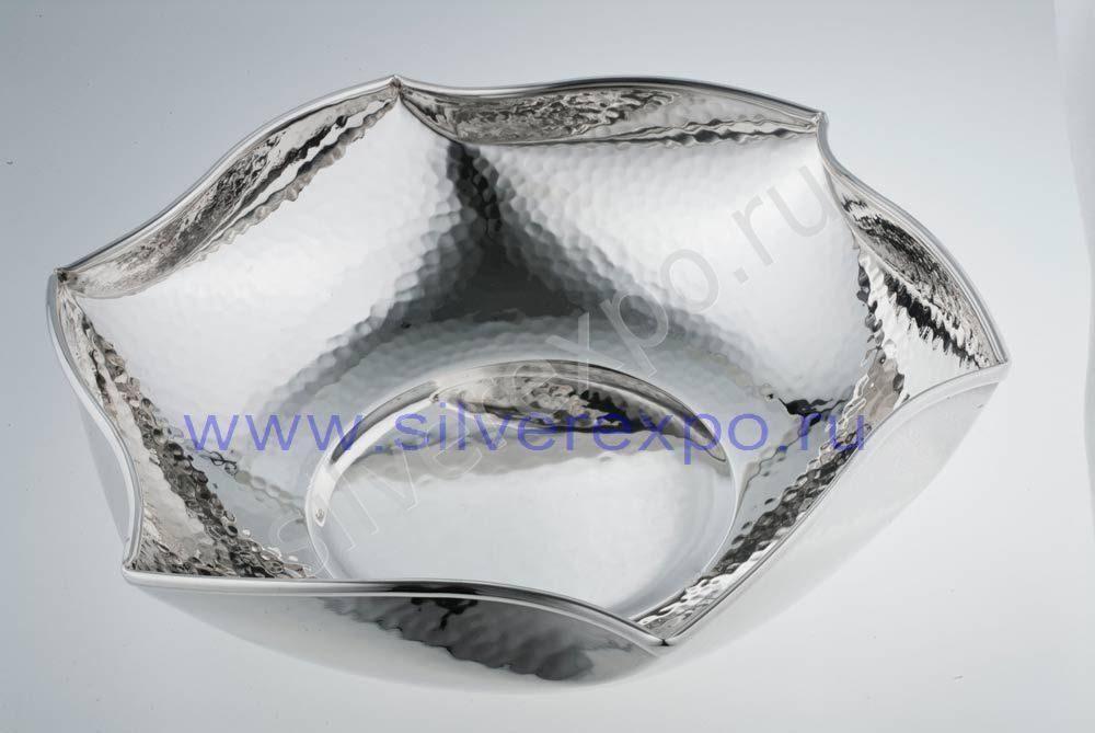 Ваза из серебра Византия 18 Calegaro Италия AM67004