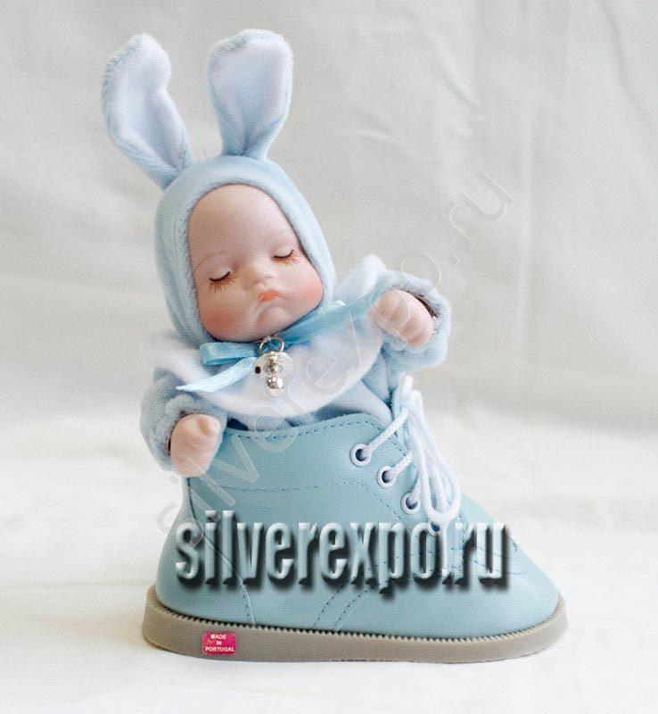 Музыкальный подарок Малышу Raddi Италия 544100