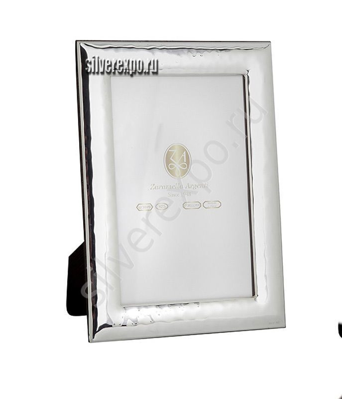 Серебряная рамка для фото Кейптаун Zaramella Argenti (Италия) MM0055-2