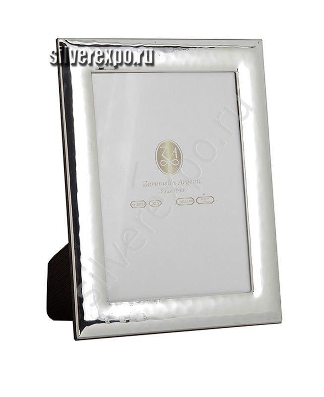 Серебряная рамка для фото Кейптаун Zaramella Argenti (Италия) MM0055-3