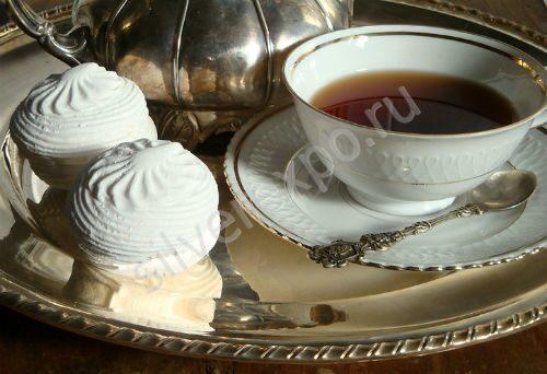 вечерний чай фото
